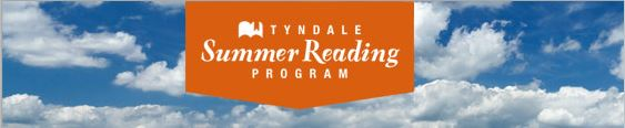 Tyndale Summer Reading Header