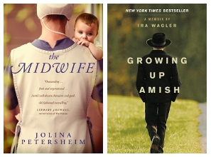 Midwife plus Growing Amish