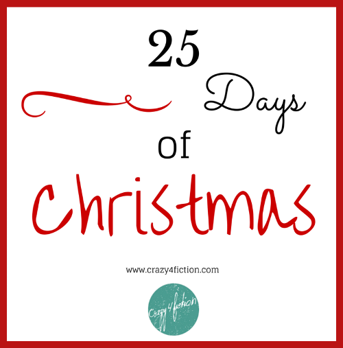 Crazy4Fiction 25 Days of Christmas