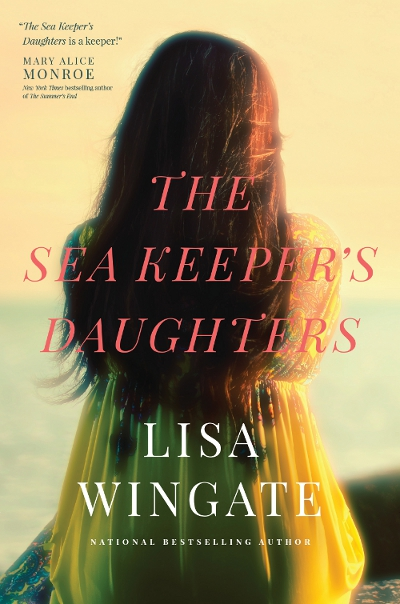 The Sea Keeper's Daughters smaller cover